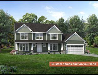 Washington II - Portage: Ravenna, Ohio - Wayne Homes