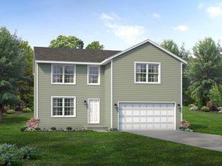 Hampton II - Delaware: Sunbury, Ohio - Wayne Homes