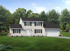 Brentwood - Hartland: Hartland, Michigan - Wayne Homes