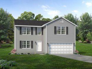 Hampton - Pittsburgh: Greensburg, Pennsylvania - Wayne Homes