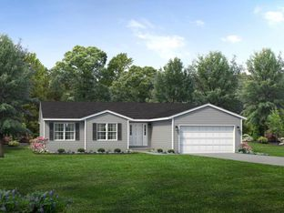 Gettysburg - Delaware: Sunbury, Ohio - Wayne Homes