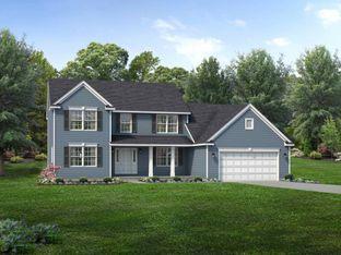 Annapolis - Sandusky: Milan, Ohio - Wayne Homes