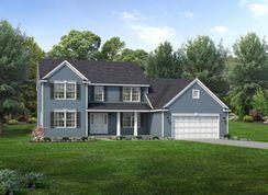 Annapolis - Ashland: Jeromesville, Ohio - Wayne Homes