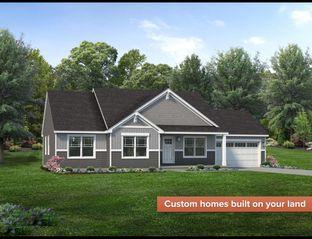 Albany - Hartland: Hartland, Michigan - Wayne Homes