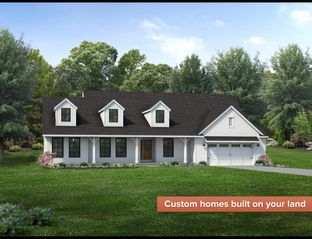 Stanton - Portage: Ravenna, Ohio - Wayne Homes