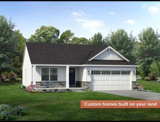 Bradford - Portage: Ravenna, Ohio - Wayne Homes