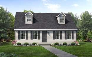 Somerville - Delaware: Sunbury, Ohio - Wayne Homes