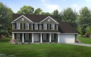 Fairfax - Akron / Medina: Norton, Ohio - Wayne Homes