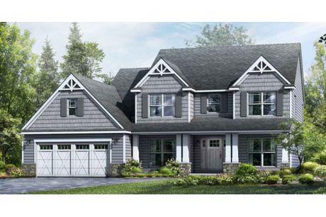 Kinston-Design-at-Wayne Homes Ashland Build On Your Lot-in-Jeromesville
