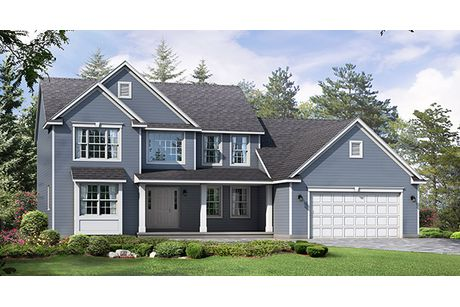 Annapolis-Design-at-Wayne Homes Ashland Build On Your Lot-in-Jeromesville