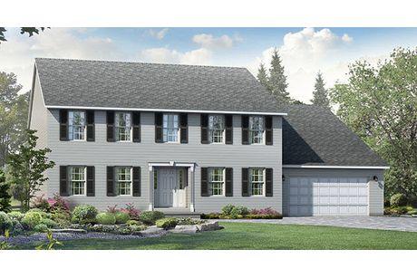 Fairfax-Design-at-Wayne Homes Ashland Build On Your Lot-in-Jeromesville