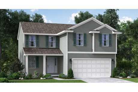 Essex-Design-at-Wayne Homes Ashland Build On Your Lot-in-Jeromesville