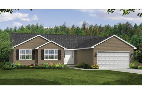 Stafford-Design-at-Wayne Homes Ashland Build On Your Lot-in-Jeromesville