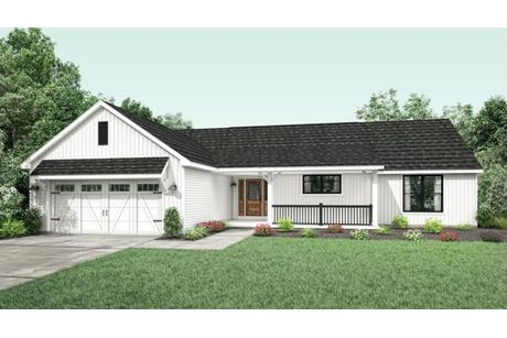 Hanover-Design-at-Wayne Homes Ashland Build On Your Lot-in-Jeromesville