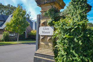 Glen Manor by Wedgworth Construction Co Inc in Birmingham Alabama
