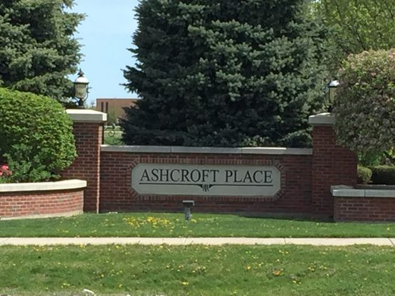 Ashcroft Place,60543