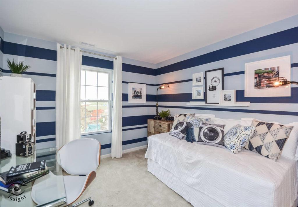Bedroom featured in the Aspen By West Point Builders in Chicago, IL