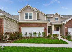 Birch - Ashcroft Place: Oswego, Illinois - West Point Builders