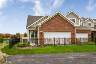 Cypress - Ashcroft Place: Oswego, Illinois - West Point Builders