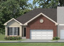 Douglas - Ashcroft Place: Oswego, Illinois - West Point Builders