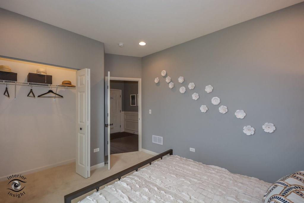 Bedroom featured in the Douglas By West Point Builders in Chicago, IL