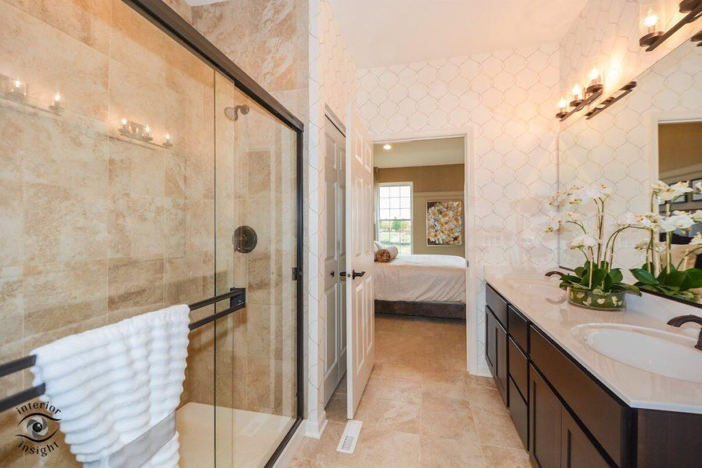 Bathroom featured in the Douglas By West Point Builders in Chicago, IL