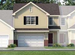 Evergreen - Ashcroft Place: Oswego, Illinois - West Point Builders