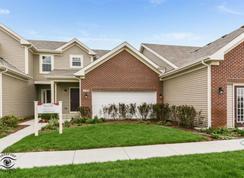 Aspen - Ashcroft Place: Oswego, Illinois - West Point Builders