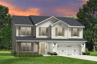 Westover - Ashcroft Place: Oswego, Illinois - West Point Builders