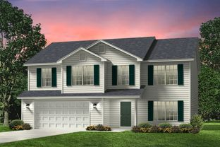 Waterford - Ashcroft Place: Oswego, Illinois - West Point Builders