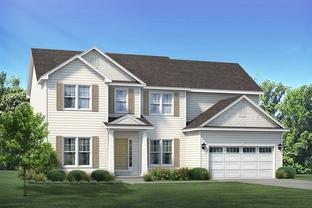 Fairfax - Ashcroft Place: Oswego, Illinois - West Point Builders