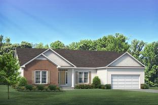 Cedarcrest - Ashcroft Place: Oswego, Illinois - West Point Builders