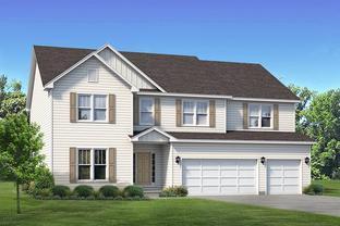 Somerset - Ashcroft Place: Oswego, Illinois - West Point Builders