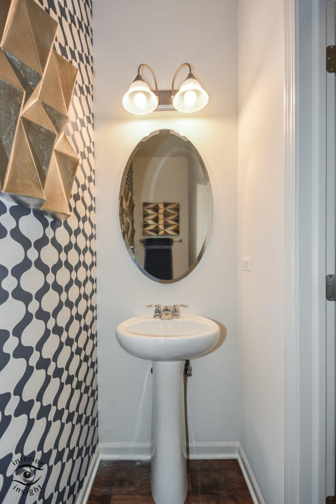 Bathroom featured in the Aspen By West Point Builders in Chicago, IL