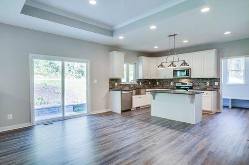 Kitchen-in-Kinsley-at-Poplar Valley-in-Fredericksburg