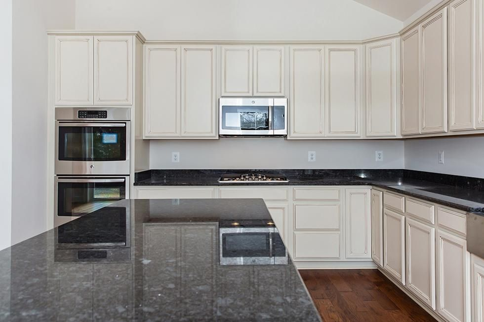 Kitchen featured in the Patricia By Westbrooke Homes in Washington, VA