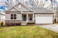 Dixon Estates by Westbrooke Homes in Washington Virginia