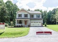 Huntington - Dixon Estates: King George, District Of Columbia - Westbrooke Homes