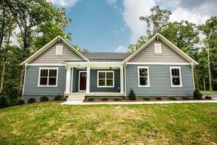 Saylor - Gambo Creek: King George, District Of Columbia - Westbrooke Homes