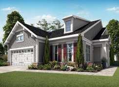 Newport - Hawthorne Greene: La Plata, District Of Columbia - Westbrooke Homes