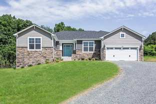 Richmond - Dixon Estates: King George, District Of Columbia - Westbrooke Homes