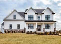 Rosslyn - Thorburn Estates: Fredericksburg, District Of Columbia - Westbrooke Homes