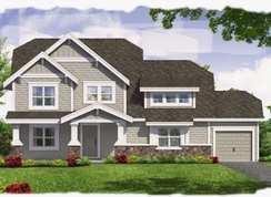 Tyler - Sierra Ridge: King George, District Of Columbia - Westbrooke Homes