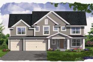 Spencer - Sierra Ridge: King George, District Of Columbia - Westbrooke Homes