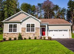 Kinsley - Gambo Creek: King George, District Of Columbia - Westbrooke Homes
