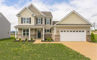 Hardins Landing by West Homes in Nashville Tennessee