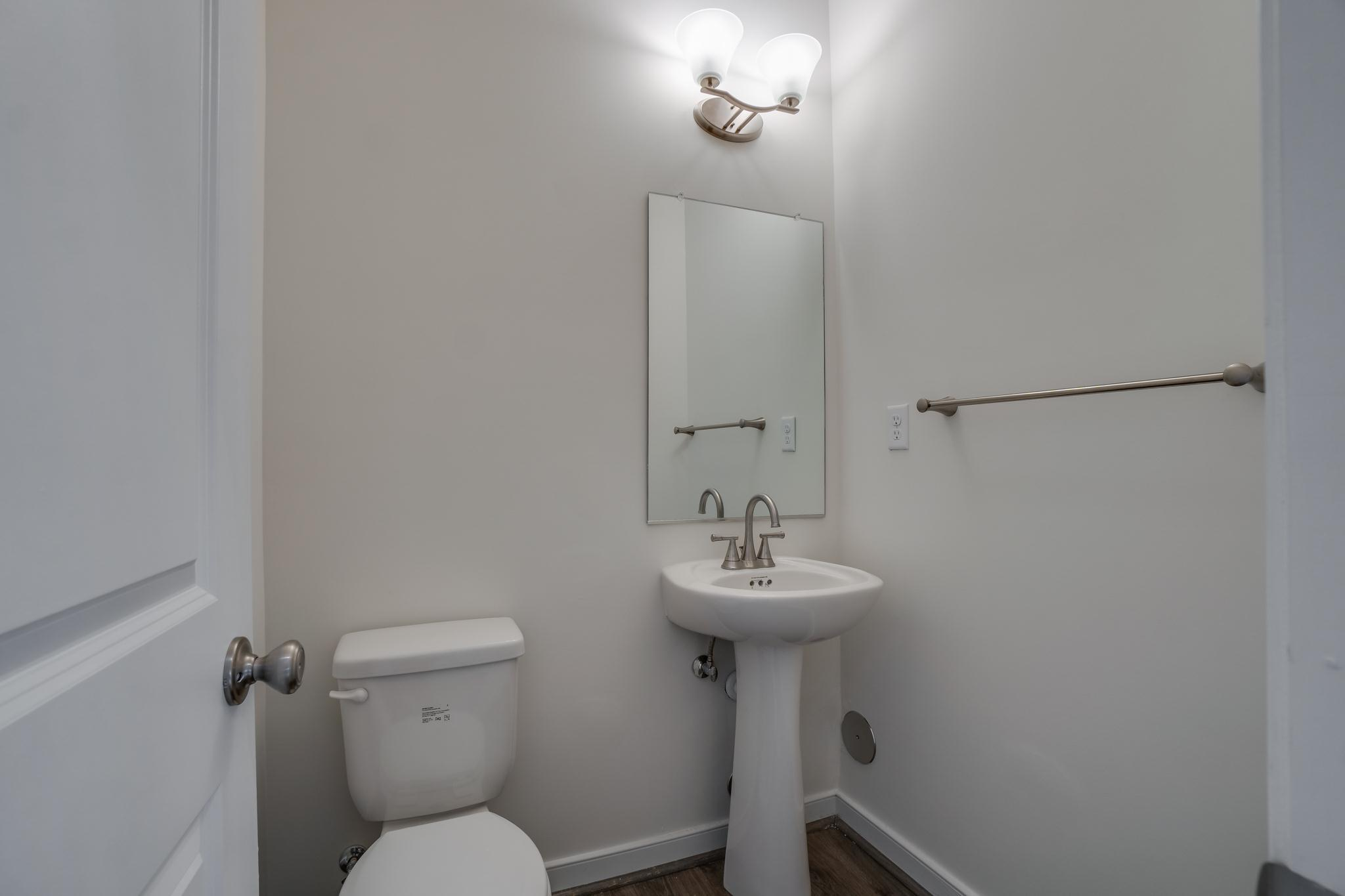 Bathroom featured in The Payton By West Homes in Raleigh-Durham-Chapel Hill, NC