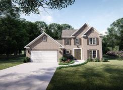 The Sullivan - Oak Park: Youngsville, North Carolina - West Homes