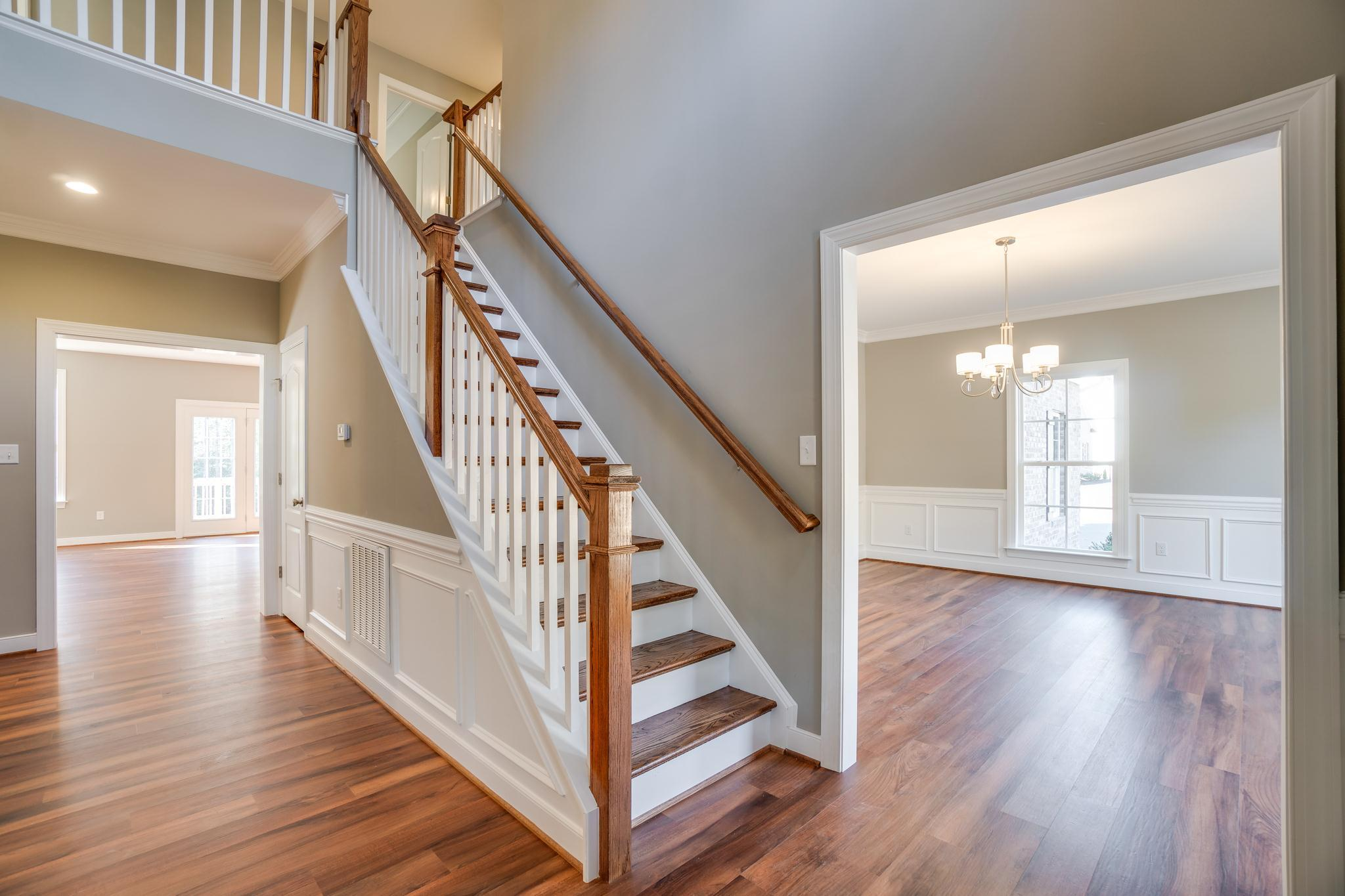 Living Area featured in The Wellington V By West Homes in Richmond-Petersburg, VA