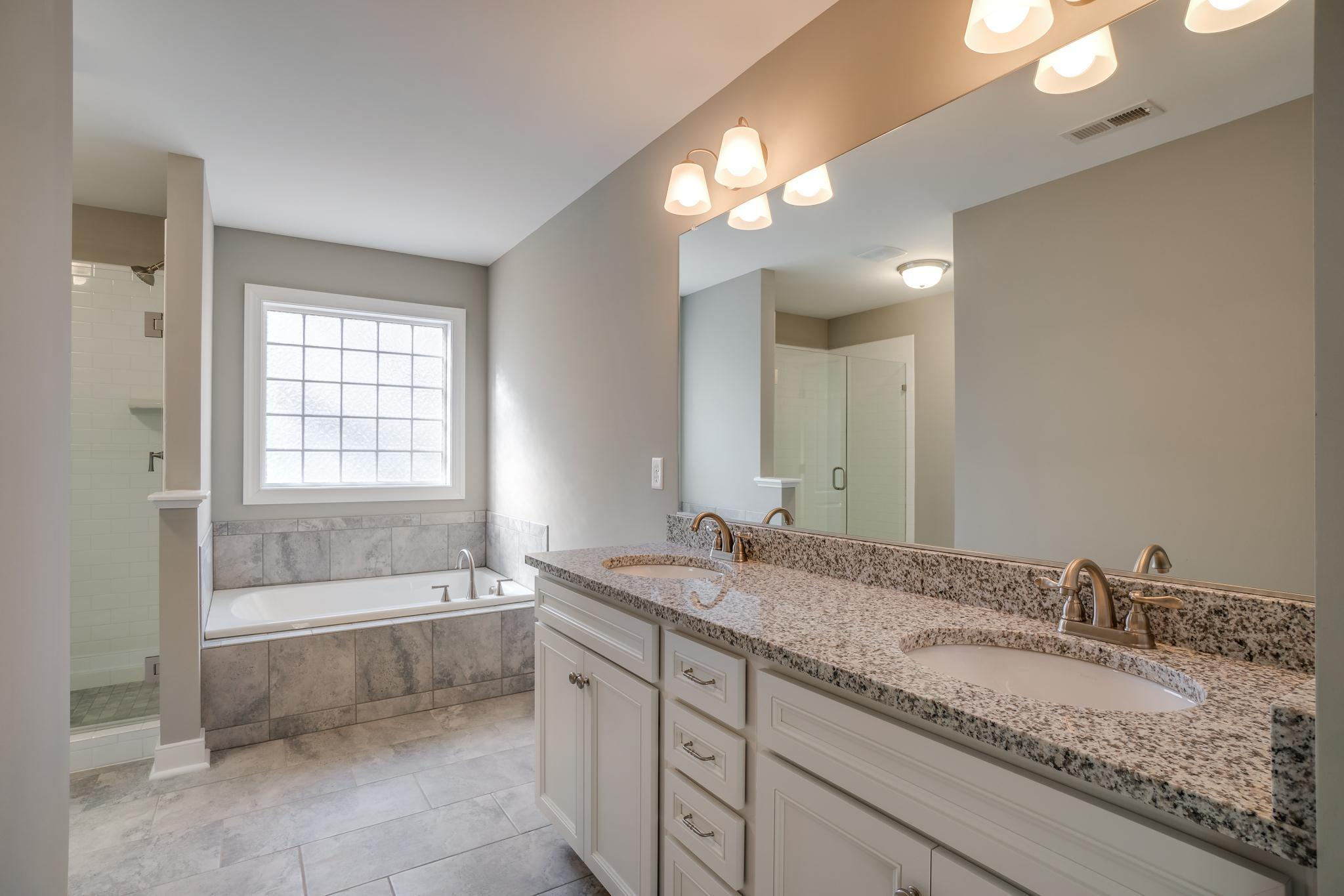 Bathroom featured in The Wellington V By West Homes in Richmond-Petersburg, VA